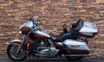 2014 Harley-Davidson FLHTKSE CVO Ultra Limited 110 L