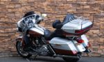 2014 Harley-Davidson FLHTKSE CVO Ultra Limited 110 LA