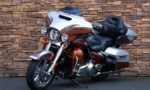 2014 Harley-Davidson FLHTKSE CVO Ultra Limited 110 LV