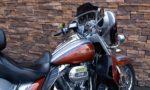 2014 Harley-Davidson FLHTKSE CVO Ultra Limited 110 RD