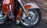 2014 Harley-Davidson FLHTKSE CVO Ultra Limited 110 RFW