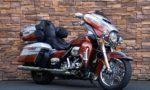2014 Harley-Davidson FLHTKSE CVO Ultra Limited 110 RV