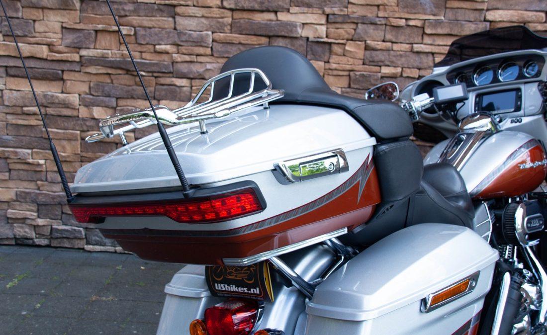 2014 Harley-Davidson FLHTKSE CVO Ultra Limited 110 TK
