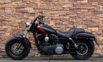 2014 Harley-Davidson FXDF Fat Bob 103 L