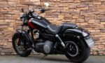 2014 Harley-Davidson FXDF Fat Bob 103 LA