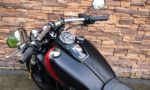 2014 Harley-Davidson FXDF Fat Bob 103 LD