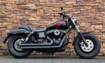 2014 Harley-Davidson FXDF Fat Bob 103 R
