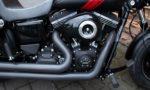 2014 Harley-Davidson FXDF Fat Bob 103 RE