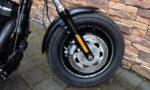 2014 Harley-Davidson FXDF Fat Bob 103 RFW