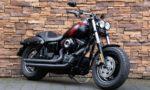 2014 Harley-Davidson FXDF Fat Bob 103 RV