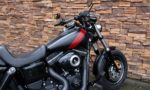 2014 Harley-Davidson FXDF Fat Bob 103 RZ
