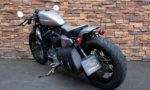 2014 Harley-Davidson Iron 883 Sportster Cafe Racer LPH