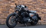 2014 Harley-Davidson Iron 883 Sportster Cafe Racer LV
