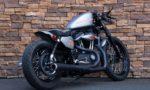 2014 Harley-Davidson Iron 883 Sportster Cafe Racer RA