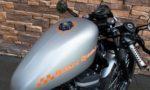 2014 Harley-Davidson Iron 883 Sportster Cafe Racer RD