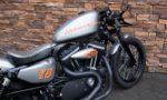 2014 Harley-Davidson Iron 883 Sportster Cafe Racer RT
