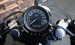 2014 Harley-Davidson Iron 883 Sportster Cafe Racer T
