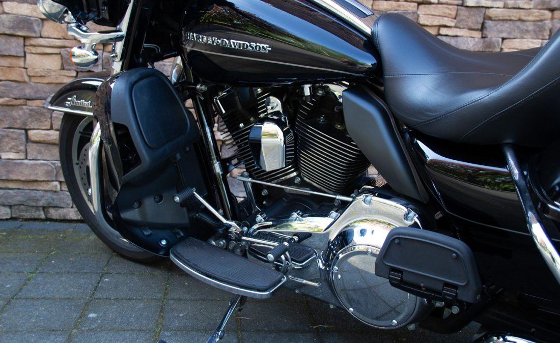 2016 Harley-Davidson FLHTK Electra Glide Ultra Limited 103 LZ
