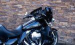 2016 Harley-Davidson FLHTK Electra Glide Ultra Limited 103 RD