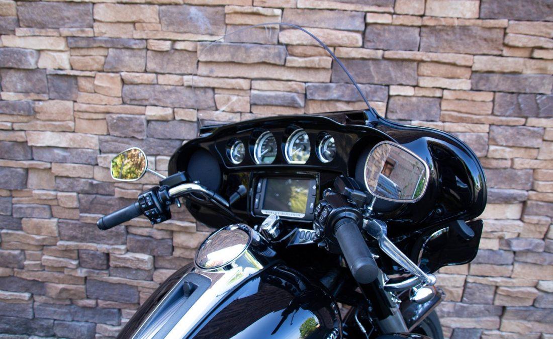 2016 Harley-Davidson FLHTK Electra Glide Ultra Limited 103 RD1