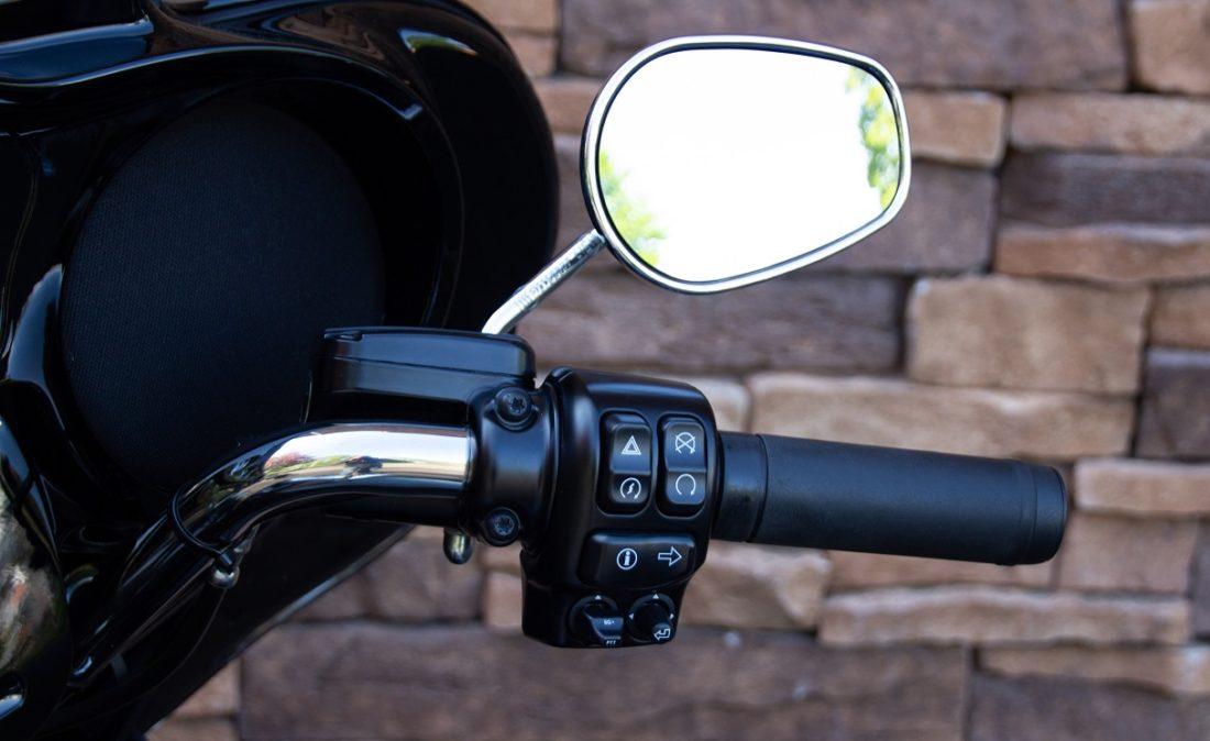 2016 Harley-Davidson FLHTK Electra Glide Ultra Limited 103 RHB