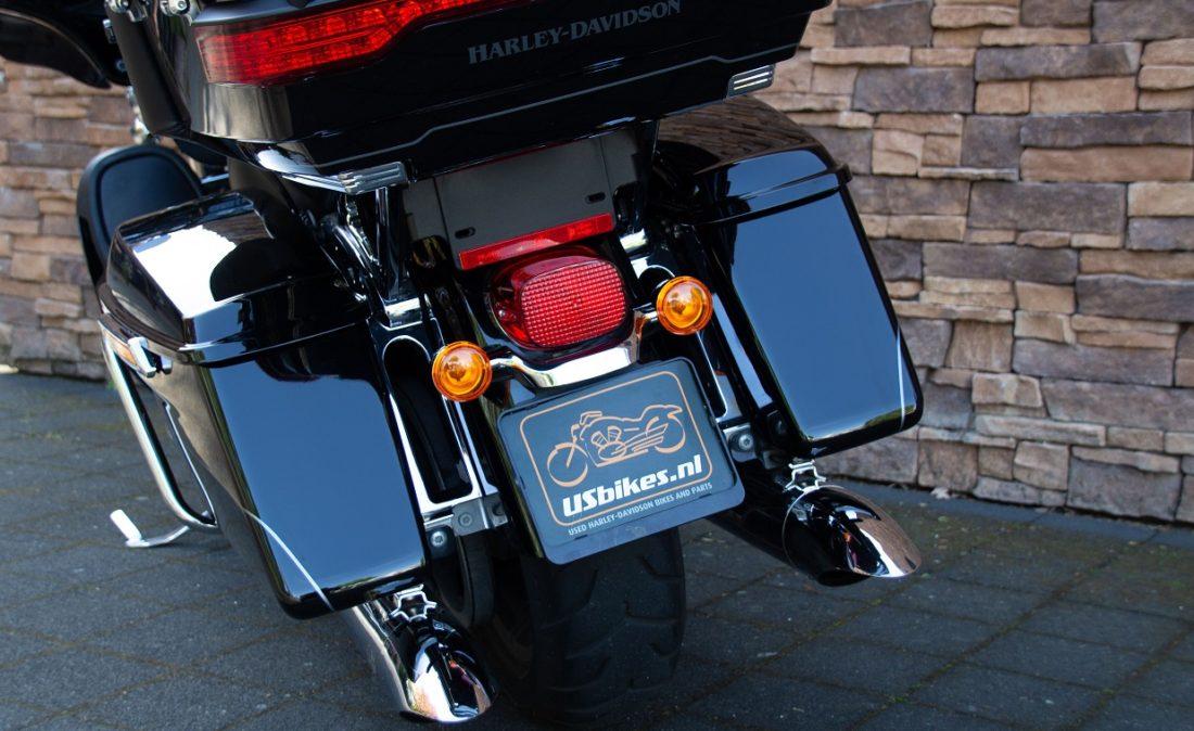 2016 Harley-Davidson FLHTK Electra Glide Ultra Limited 103 RR