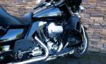 2016 Harley-Davidson FLHTK Electra Glide Ultra Limited 103 RZ