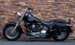 2006 Harley-Davidson FLSTF Fat Boy Softail Fatboy 96 Twincam L