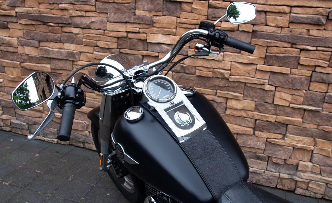 2006 Harley-Davidson FLSTF Fat Boy Softail Fatboy 96 Twincam LD