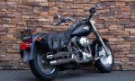2006 Harley-Davidson FLSTF Fat Boy Softail Fatboy 96 Twincam RA