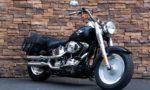 2006 Harley-Davidson FLSTF Fat Boy Softail Fatboy 96 Twincam RV