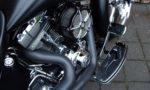 2007 Harley-Davidson FLSTF Fat Boy 110 Screamin Eagle Softail Fatboy AF