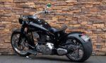 2007 Harley-Davidson FLSTF Fat Boy 110 Screamin Eagle Softail Fatboy LA