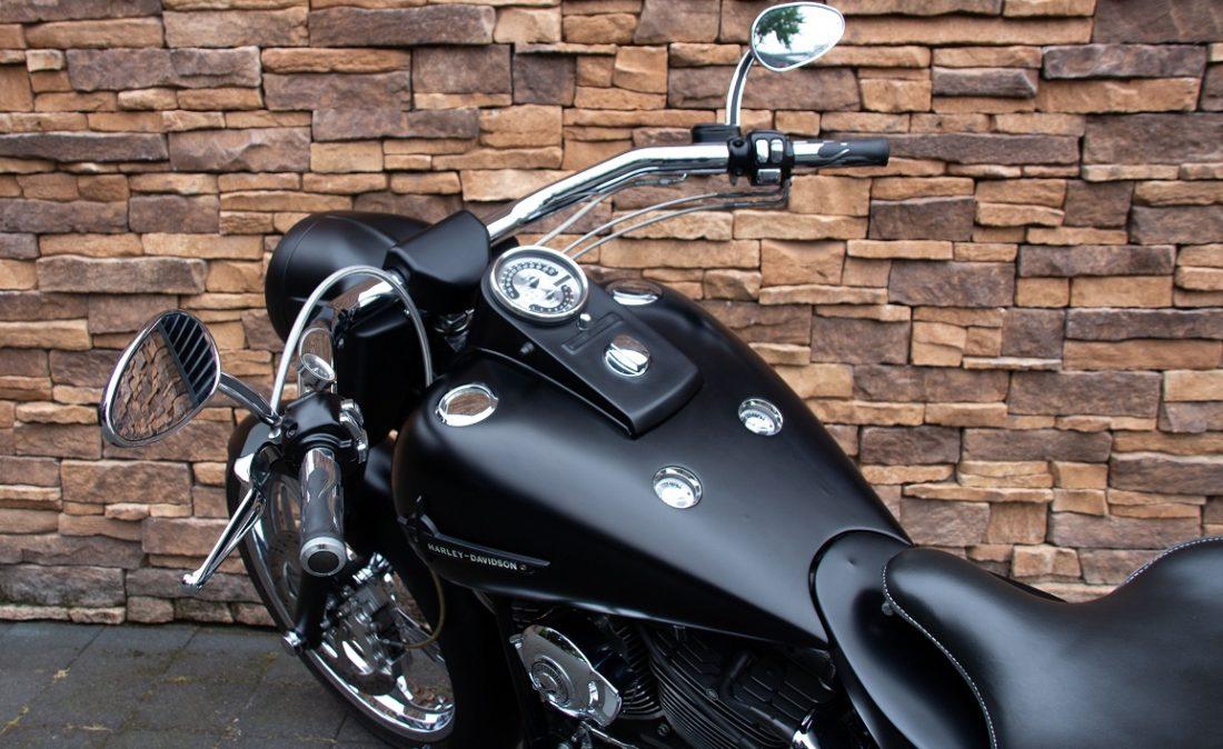 2007 Harley-Davidson FLSTF Fat Boy 110 Screamin Eagle Softail Fatboy LD