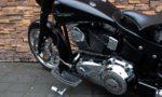 2007 Harley-Davidson FLSTF Fat Boy 110 Screamin Eagle Softail Fatboy LE
