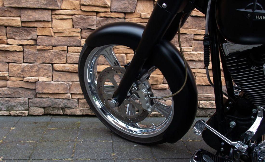 2007 Harley-Davidson FLSTF Fat Boy 110 Screamin Eagle Softail Fatboy LFW