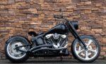 2007 Harley-Davidson FLSTF Fat Boy 110 Screamin Eagle Softail Fatboy R