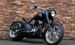 2007 Harley-Davidson FLSTF Fat Boy 110 Screamin Eagle Softail Fatboy RV