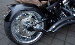 2007 Harley-Davidson FLSTF Fat Boy 110 Screamin Eagle Softail Fatboy RW