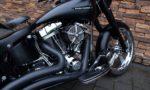 2007 Harley-Davidson FLSTF Fat Boy 110 Screamin Eagle Softail Fatboy RZ
