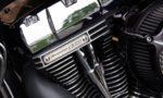 2007 Harley-Davidson FLSTF Fat Boy 110 Screamin Eagle Softail Fatboy SE