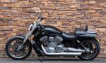 2009 Harley-Davidson VRSCF V-rod Muscle 1250 ABS L