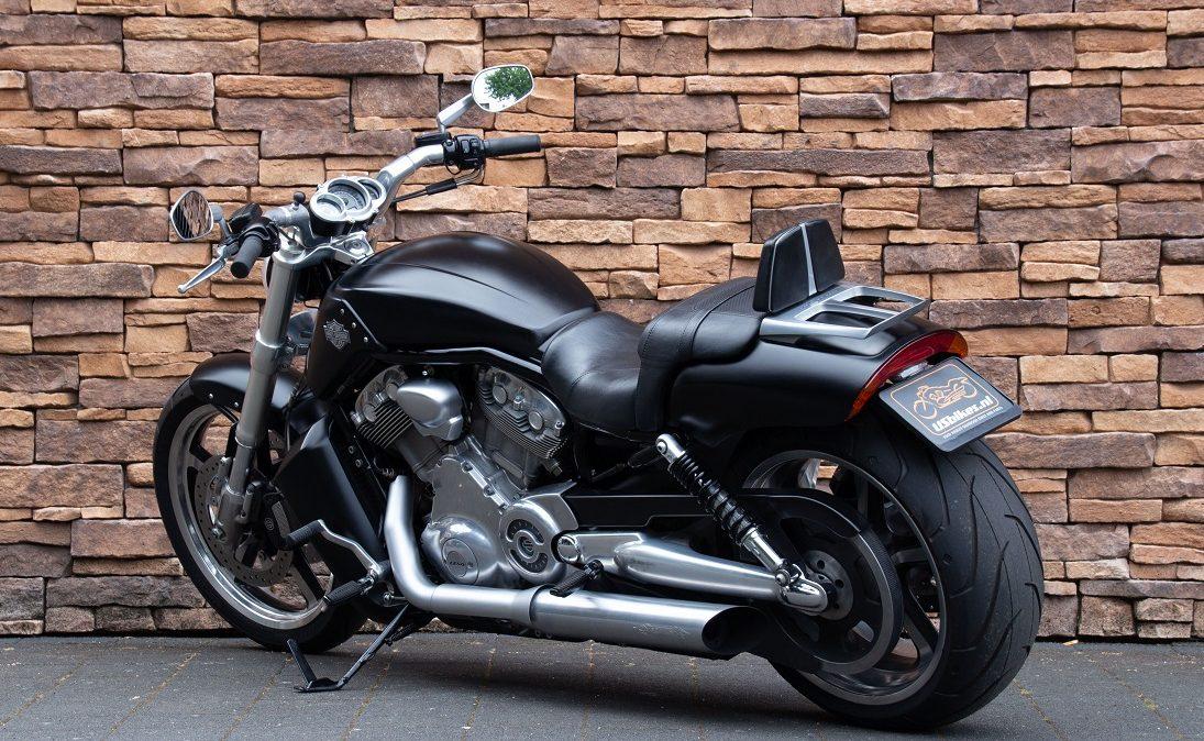 2009 Harley-Davidson VRSCF V-rod Muscle 1250 ABS LA