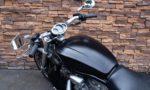 2009 Harley-Davidson VRSCF V-rod Muscle 1250 ABS LD