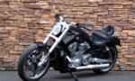 2009 Harley-Davidson VRSCF V-rod Muscle 1250 ABS LV