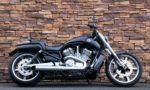 2009 Harley-Davidson VRSCF V-rod Muscle 1250 ABS R