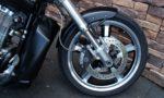 2009 Harley-Davidson VRSCF V-rod Muscle 1250 ABS RFW