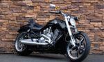 2009 Harley-Davidson VRSCF V-rod Muscle 1250 ABS RV