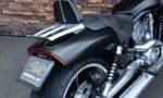 2009 Harley-Davidson VRSCF V-rod Muscle 1250 ABS SB