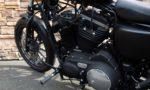 2010 Harley-Davidson XL883N Iron Sportster 883 LE
